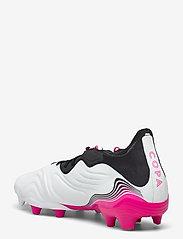adidas Performance - Copa Sense.2 Firm-Ground Boots - fodboldsko - ftwwht/cblack/shopnk - 2