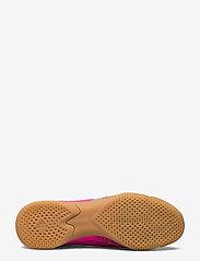 adidas Performance - Predator Freak.3 Indoor Boots - fodboldsko - cblack/ftwwht/shopnk - 4