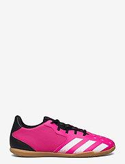 adidas Performance - Predator Freak.4 Sala Indoor Boots - fodboldsko - shopnk/ftwwht/cblack - 0