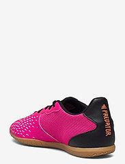 adidas Performance - Predator Freak.4 Sala Indoor Boots - fodboldsko - shopnk/ftwwht/cblack - 2