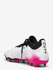 adidas Performance - Copa Sense.3 Firm Ground Boots - fotballsko - ftwwht/shopnk/cblack - 2