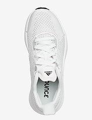 adidas Performance - X9000L2 W - löbesko - ftwwht/ftwwht/dshgry - 3