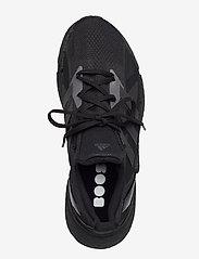 adidas Performance - X9000L4 - löbesko - cblack/cblack/gresix - 3