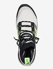adidas Performance - Terrex Free Hiker Hiking - chaussures de randonnée - gretwo/cblack/siggnr - 3