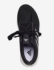 adidas Performance - edge lux 4 - löbesko - cblack/silvmt/ftwwht - 3