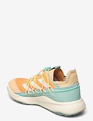 adidas Performance - Terrex Voyager 21 Travel  W - running shoes - scrora/cwhite/hazgrn - 2