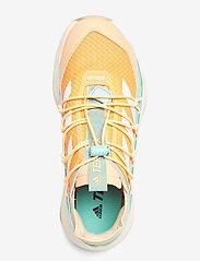 adidas Performance - Terrex Voyager 21 Travel  W - running shoes - scrora/cwhite/hazgrn - 3