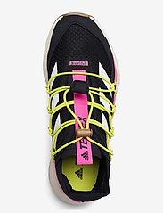 adidas Performance - Terrex Voyager 21 Travel  W - running shoes - cblack/cwhite/scrpnk - 3