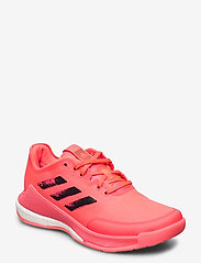 adidas Performance - Crazyflight W  TOKYO - indoor sports shoes - sigpnk/cblack/sigpnk - 0