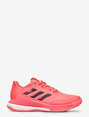 adidas Performance - Crazyflight W  TOKYO - indoor sports shoes - sigpnk/cblack/sigpnk - 1
