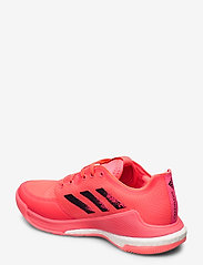 adidas Performance - Crazyflight W  TOKYO - indoor sports shoes - sigpnk/cblack/sigpnk - 2