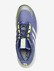 adidas Performance - Novaflight Volleyball - inomhusskor - creblu/halblu/hireye - 3