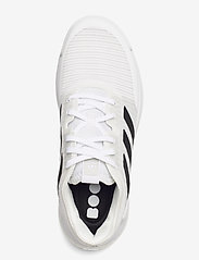adidas Performance - Crazyflight Volleyball - inomhusskor - ftwwht/cblack/gretwo - 3