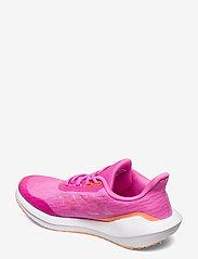 adidas Performance - EQ21 Running - schuhe - scrpnk/scrora/ftwwht - 2