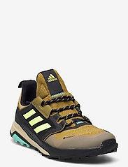 adidas Performance - Terrex Trailmaker GORE-TEX Hiking - vandringsskor - wilmos/hireye/acimin - 0
