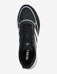 adidas Performance - Supernova+ - löbesko - cblack/silvmt/bluoxi - 3