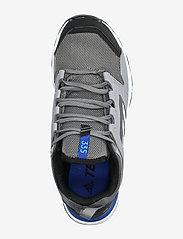 adidas Performance - Terrex Agravic TR Trail Running - vandringsskor - grefou/ftwwht/grethr - 3