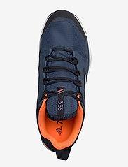 adidas Performance - Terrex Agravic TR Trail Running - vandringsskor - crenav/ftwwht/hazblu - 3