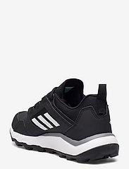 adidas Performance - Terrex Agravic TR GORE-TEX Trail Running  W - running shoes - cblack/crywht/acimin - 2