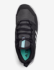 adidas Performance - Terrex Agravic TR GORE-TEX Trail Running  W - running shoes - cblack/crywht/acimin - 3
