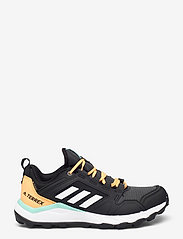 adidas Performance - Terrex Agravic TR GORE-TEX Trail Running  W - running shoes - cblack/ftwwht/hazora - 1