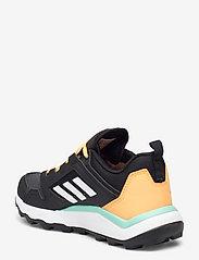 adidas Performance - Terrex Agravic TR GORE-TEX Trail Running  W - running shoes - cblack/ftwwht/hazora - 2