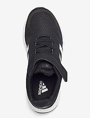 adidas Performance - Duramo SL - trainingsschuhe - cblack/ftwwht/gresix - 3
