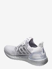 adidas Performance - ULTRABOOST 20 DNA - löbesko - dshgry/silvmt/halsil - 2