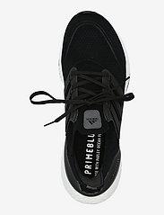 adidas Performance - Ultraboost 21 - löbesko - cblack/cblack/grefou - 3