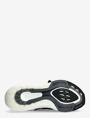 adidas Performance - Ultraboost 21 - löbesko - cblack/cblack/grefou - 4