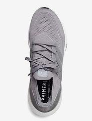 adidas Performance - Ultraboost 21 - löbesko - grethr/grethr/grefou - 3