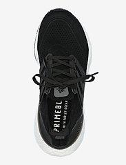 adidas Performance - Ultraboost 21  W - laufschuhe - cblack/cblack/grefou - 4