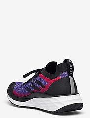 adidas Performance - Terrex Two Primeblue Trail Running W - wanderschuhe - scarle/cblack/hazsky - 2
