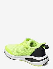 adidas Performance - FortaRun EL K - trainingsschuhe - syello/cblack/ftwwht - 2