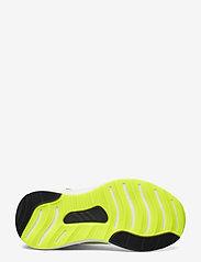 adidas Performance - FortaRun EL K - trainingsschuhe - syello/cblack/ftwwht - 4