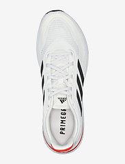 adidas Performance - Supernova Tokyo - löbesko - ftwwht/cblack/solred - 3