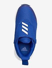 adidas Performance - FortaRun AC K - schuhe - royblu/ftwwht/royblu - 3