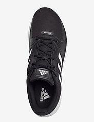 adidas Performance - Run Falcon 2.0 - löbesko - cblack/ftwwht/gresix - 3