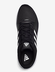 adidas Performance - Run Falcon 2.0  W - running shoes - cblack/ftwwht/gresix - 3