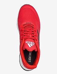 adidas Performance - DURAMO SL - löbesko - vivred/cblack/solred - 3