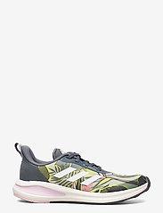 adidas Performance - Fortarun Graphic - schuhe - bluoxi/cwhite/halgrn - 1