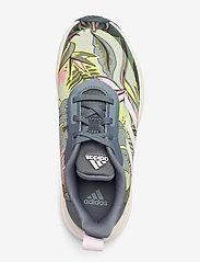 adidas Performance - Fortarun Graphic - trainingsschuhe - bluoxi/cwhite/halgrn - 3