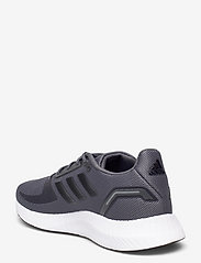 adidas Performance - Run Falcon 2.0 - löbesko - grefiv/cblack/grethr - 2