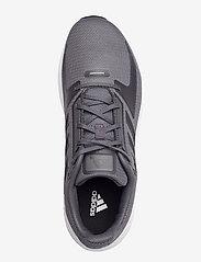 adidas Performance - Run Falcon 2.0 - löbesko - grefiv/cblack/grethr - 3