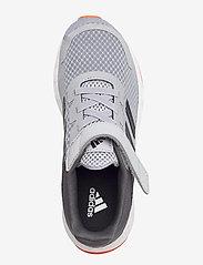 adidas Performance - DURAMO SL C - schuhe - halsil/irides/solred - 3