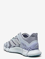 adidas Performance - Climacool Vento Heat.RDY - running shoes - halblu/dshgry/cblack - 2