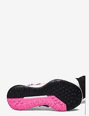 adidas Performance - Terrex Voyager 21 Travel  W - running shoes - halblu/hireye/scrpnk - 4