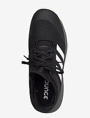 adidas Performance - Court Team Bounce M - inomhusskor - cblack/ftwwht/grefou - 3