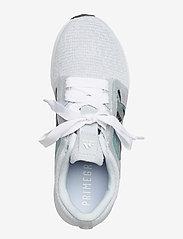 adidas Performance - Edge Lux 4 W - löbesko - silvmt/ftwwht/grefiv - 3