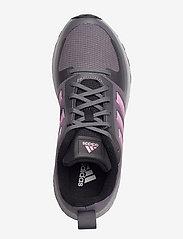 adidas Performance - Run Falcon 2.0 TR  W - running shoes - grefiv/chemet/gresix - 3